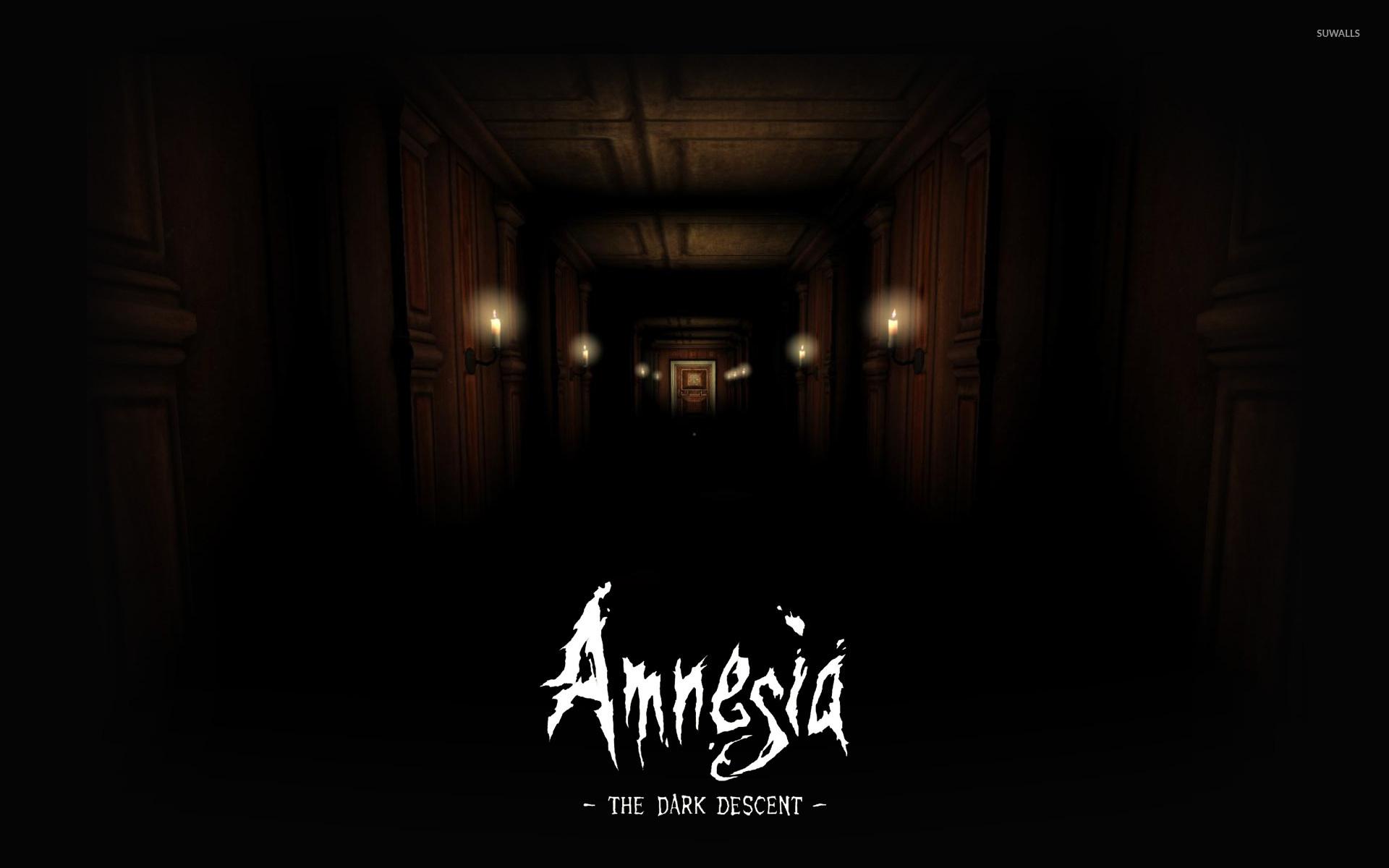 Amnesia The Dark Descent 4 Wallpaper Game Wallpapers 8893