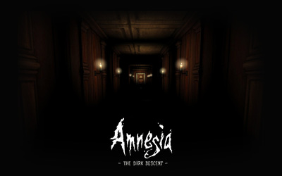 Amnesia: The Dark Descent [4] wallpaper