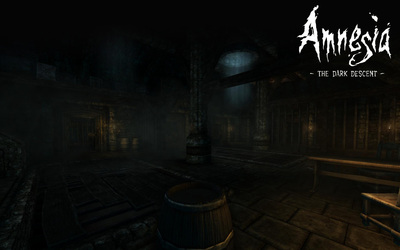 Amnesia: The Dark Descent [7] wallpaper