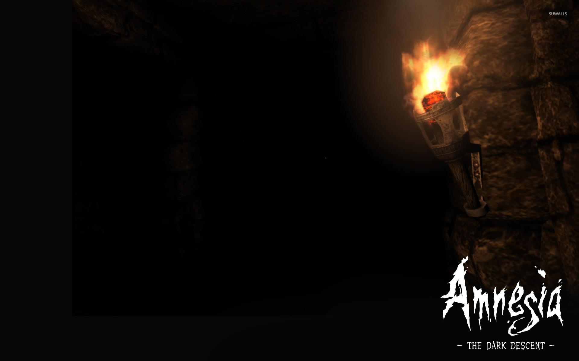 Amnesia The Dark Descent 5 Wallpaper Game Wallpapers 8926