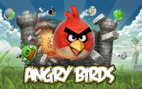Angry Birds wallpaper 2560x1600 jpg