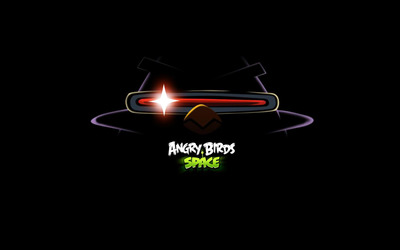 Angry Birds Space [2] wallpaper