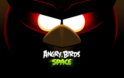 Angry Birds Space [3] wallpaper