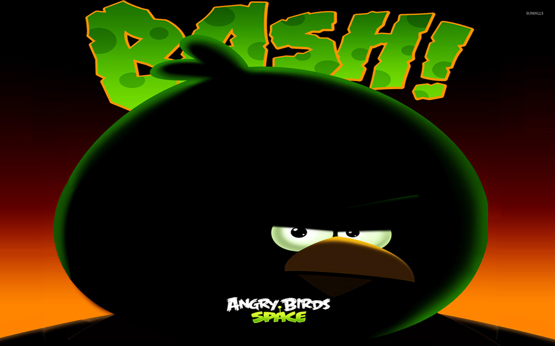 Angry Birds Space 5 Wallpaper 1920x1200 Jpg