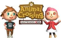 Animal Crossing wallpaper 2560x1600 jpg