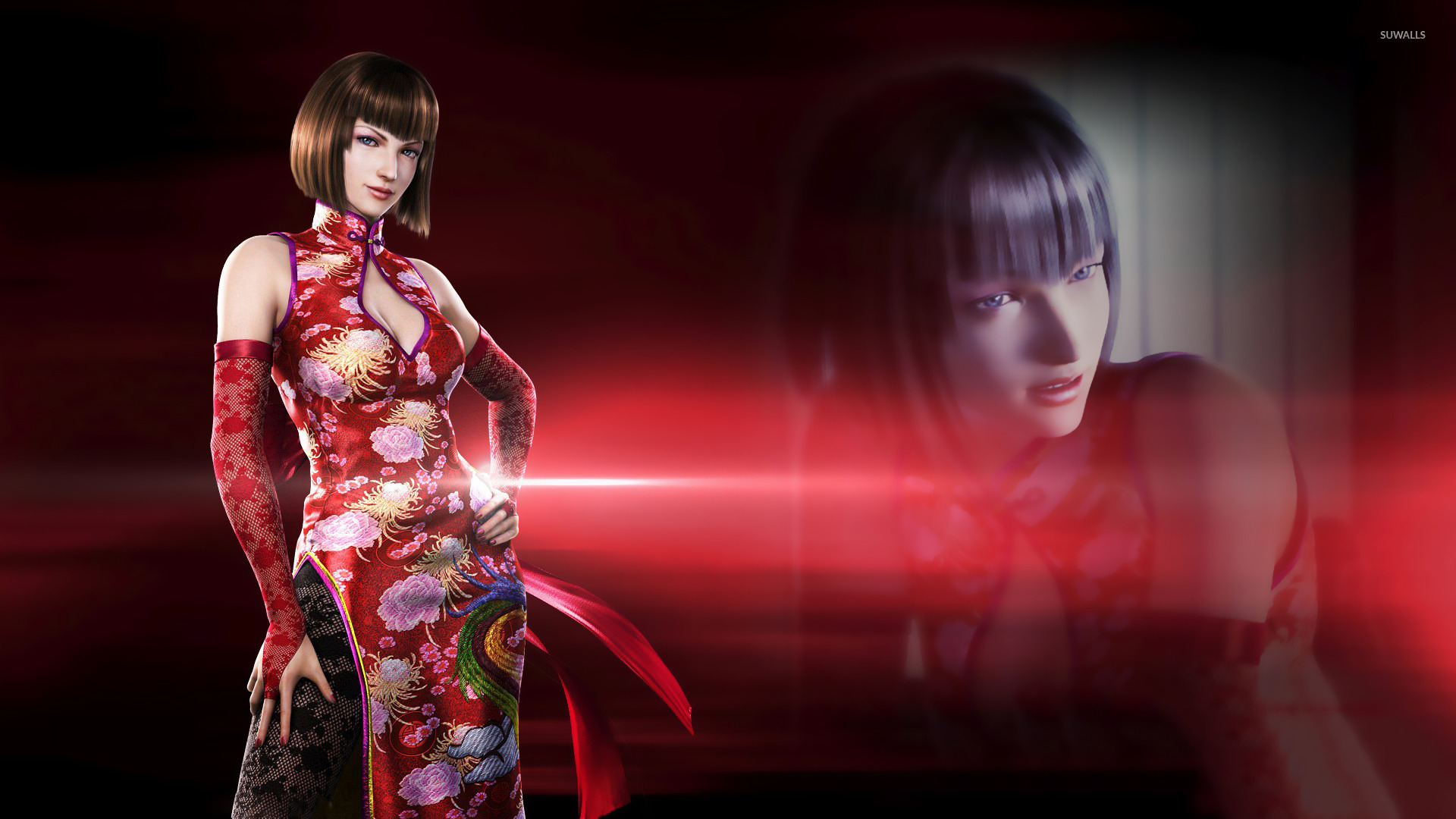 alisa bosconovitch tekken wallpapers 43 wallpapers � hd