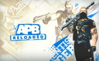 APB Reloaded wallpaper 2560x1600 jpg