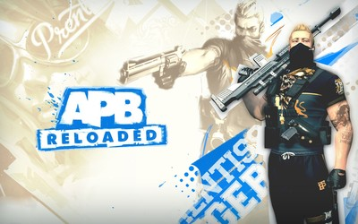 APB Reloaded wallpaper
