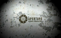 Aperture Science Innnovators wallpaper 1920x1200 jpg