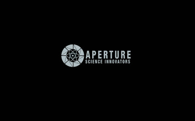 Aperture Science Innovators wallpaper