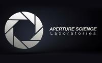 Aperture Science Laboratories wallpaper 1920x1200 jpg