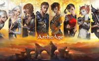 ArcheAge wallpaper 2560x1600 jpg