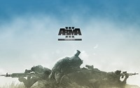 ARMA II [3] wallpaper 1920x1200 jpg