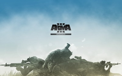 ARMA II [3] wallpaper
