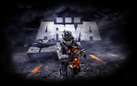 ARMA II [2] wallpaper 1920x1080 jpg