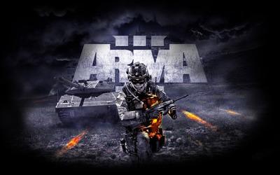 ARMA II [2] wallpaper