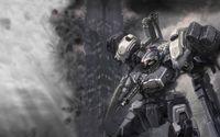 Armored Core [3] wallpaper 1920x1200 jpg