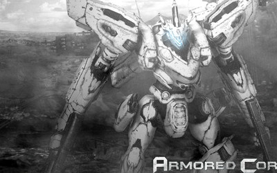 Armored Core [2] wallpaper