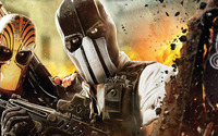 Army of Two: The Devil's Cartel [4] wallpaper 1920x1080 jpg