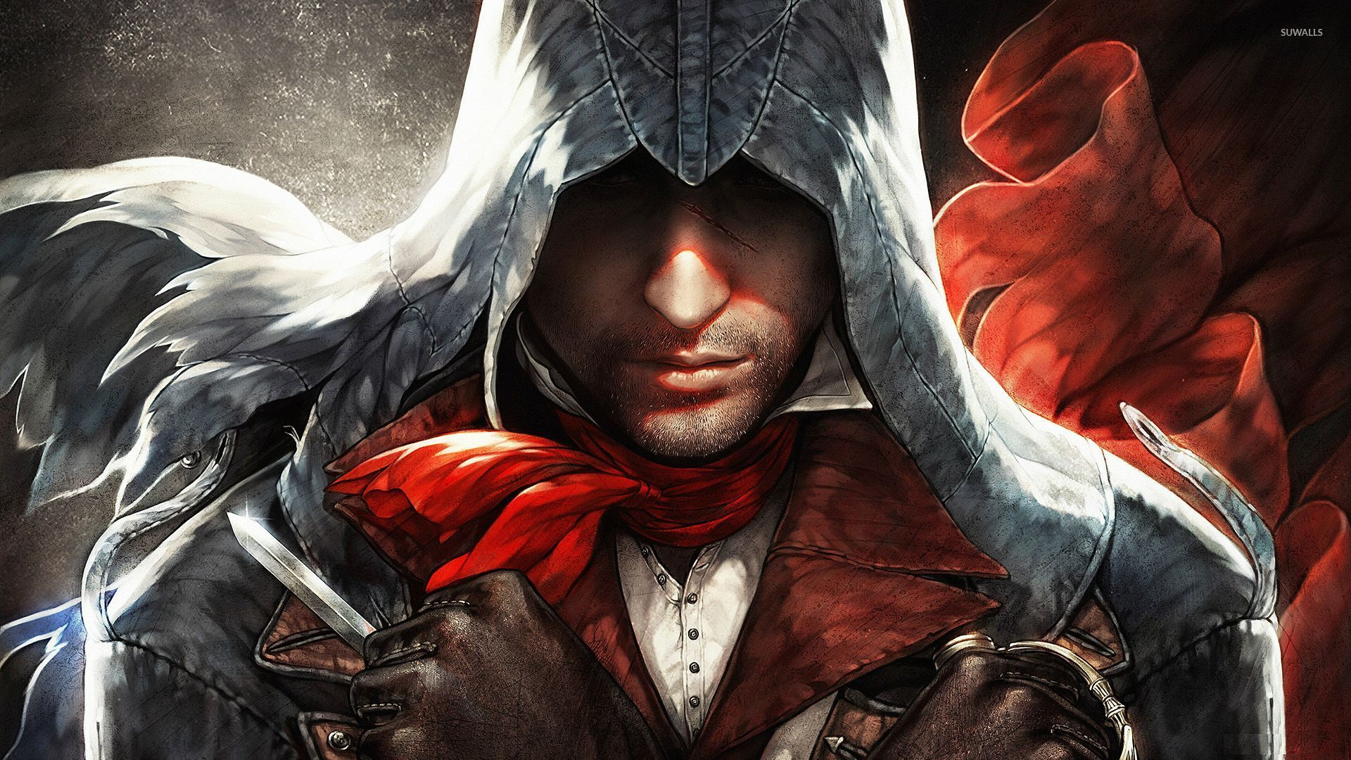 Arno Dorian Assassin S Creed Unity 4 Wallpaper Game Wallpapers 35652