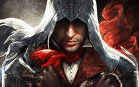 Arno Dorian - Assassin's Creed Unity [4] wallpaper 1920x1080 jpg