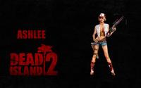Ashlee - Dead Island 2 wallpaper 1920x1080 jpg
