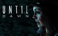 Ashley - Until Dawn wallpaper 1920x1200 jpg