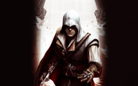 Assassin's Creed II wallpaper 2880x1800 jpg