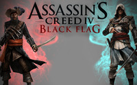 Assassin's Creed IV: Black Flag [24] wallpaper 1920x1080 jpg