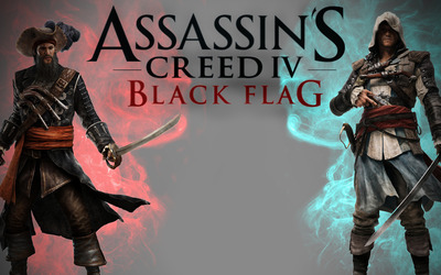 Assassin's Creed IV: Black Flag [24] wallpaper