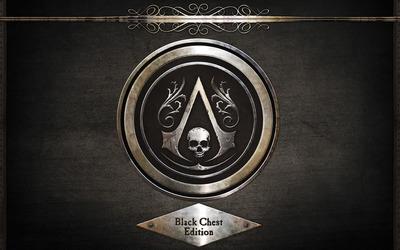 Assassin's Creed IV: Black Flag [5] wallpaper