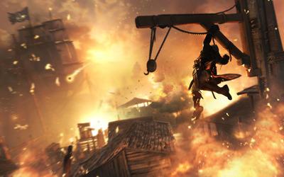 Assassin's Creed IV: Black Flag [21] wallpaper