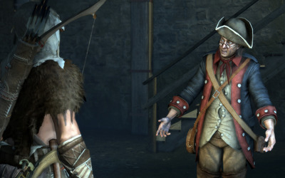 Assassin's Creed IV: Black Flag [31] wallpaper