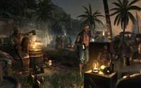 Assassin's Creed IV: Black Flag [25] wallpaper 1920x1080 jpg