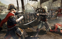 Assassin's Creed IV: Black Flag [13] wallpaper 1920x1080 jpg