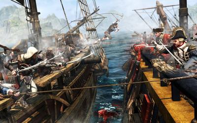 Assassin's Creed IV: Black Flag [9] wallpaper