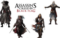 Assassin's Creed IV: Black Flag [16] wallpaper 1920x1080 jpg