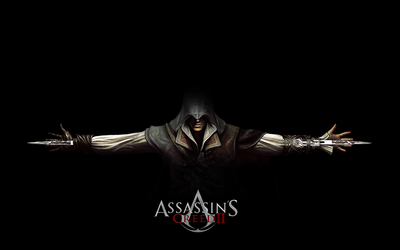Assassin's Creed 2 [2] wallpaper