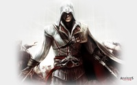 Assassin's Creed 2 [3] wallpaper 1920x1200 jpg