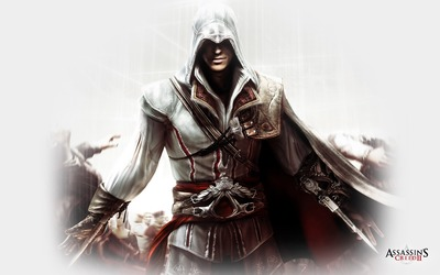 Assassin's Creed 2 [3] wallpaper