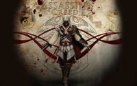 Assassin's Creed 2 wallpaper 1920x1200 jpg