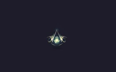 Assassin's Creed [8] wallpaper