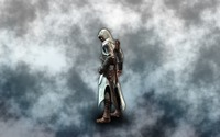 Assassin's Creed [3] wallpaper 1920x1200 jpg