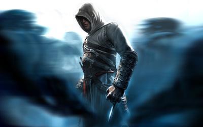 Assassin's Creed [6] wallpaper