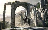 Assassin's Creed [2] wallpaper 1920x1200 jpg