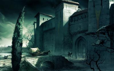 Assassin's Creed: Brotherhood [6] wallpaper