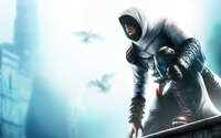 Assassin's Creed II [3] wallpaper 2560x1440 jpg
