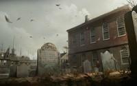 Assassin's Creed III [14] wallpaper 2560x1600 jpg