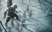 Assassin's Creed III [6] wallpaper 1920x1200 jpg