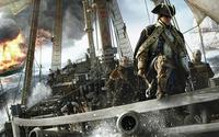 Assassin's Creed III [11] wallpaper 2560x1440 jpg